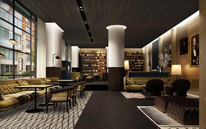 SLS Hotel 08