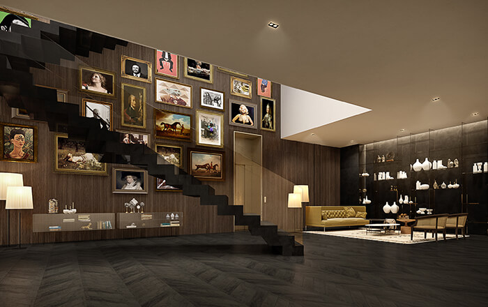 SLS Hotel 09